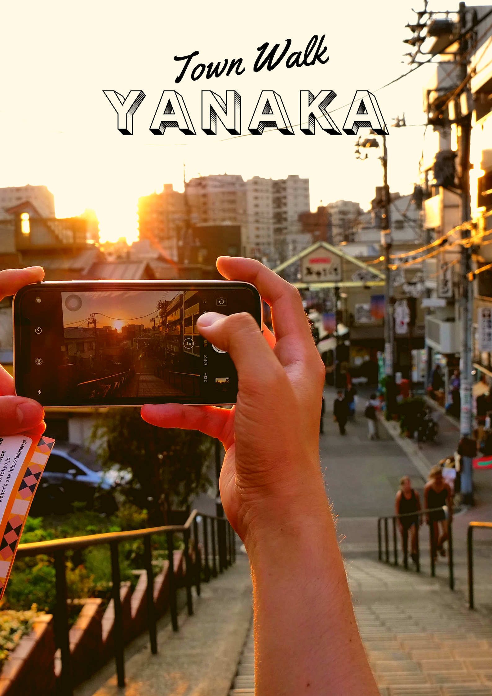 Yanaka Historical Walking Tour in Tokyo's Old Town
