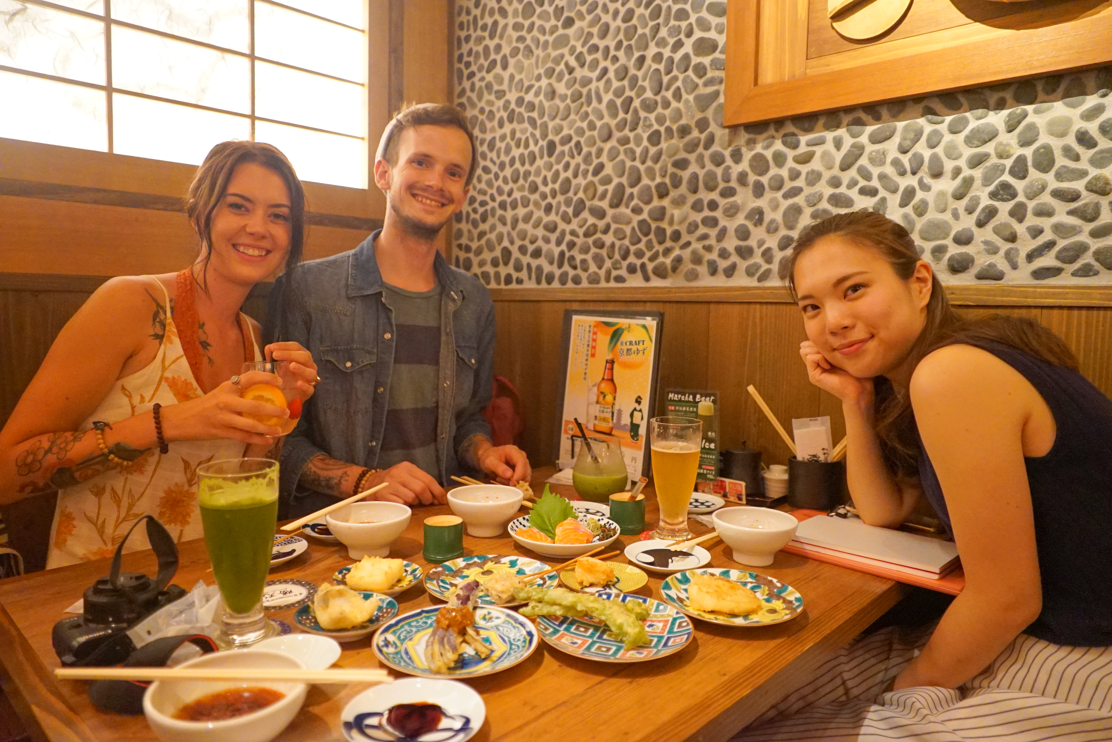 Kyoto Night Foodie Tour in Gion - Kyoto's No.1 Food Tour