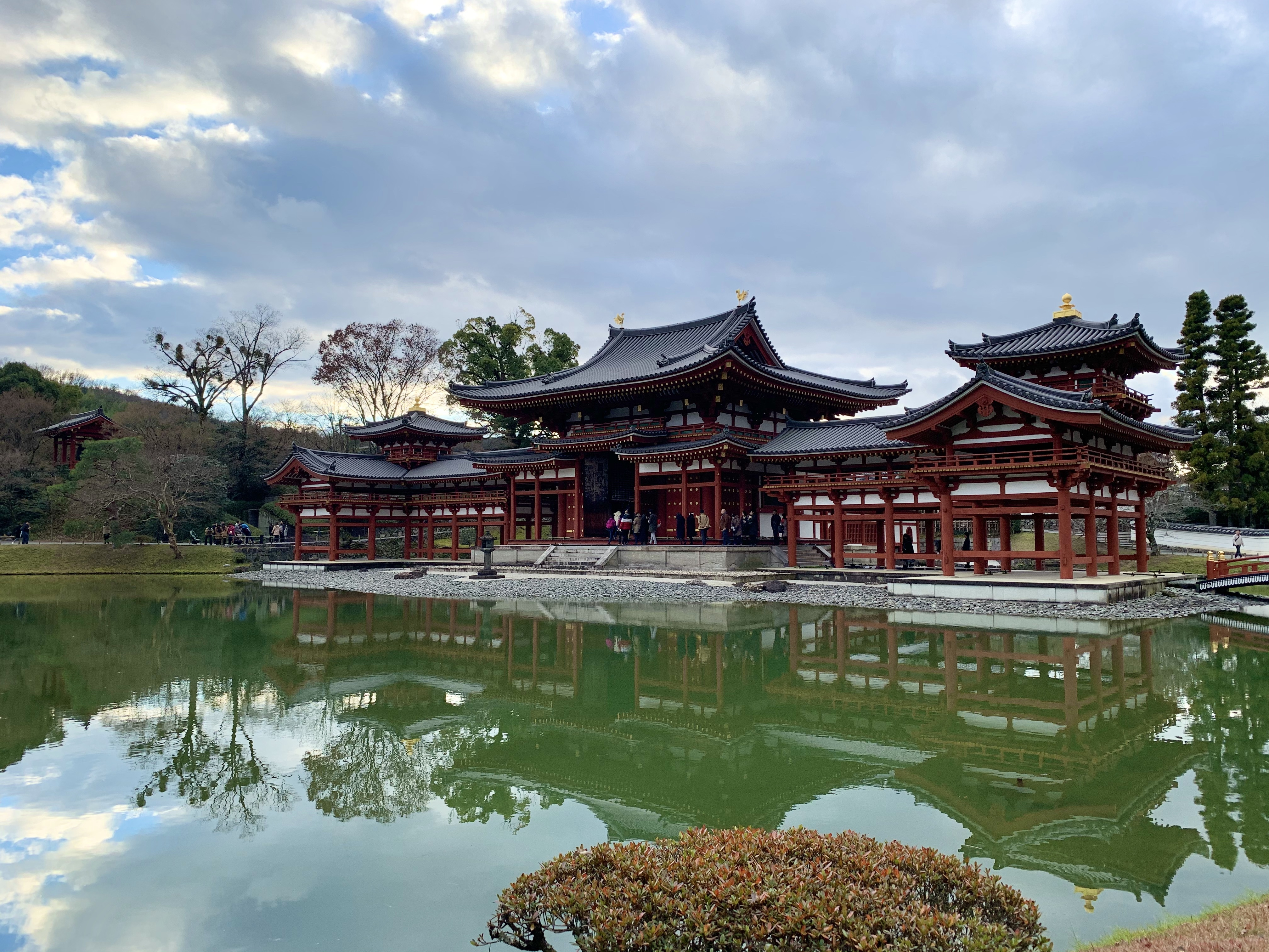 Kyoto Uji Matcha & Byodo-in Temple Walking Tour